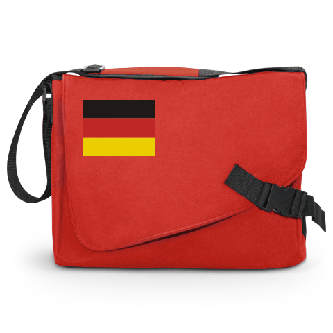 что означает флаг германии
